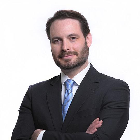 Daniel A. Fiorita