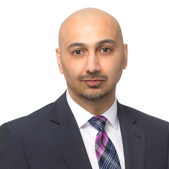 Karim N. Hirani